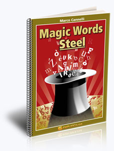 Magic Words Steel