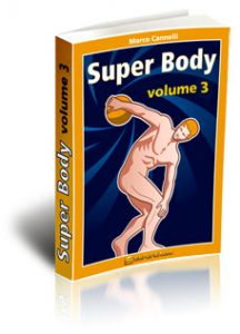 Super Body volume 3